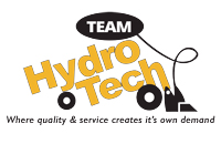 Hydro-Tech –Where quality and service creates its own demand